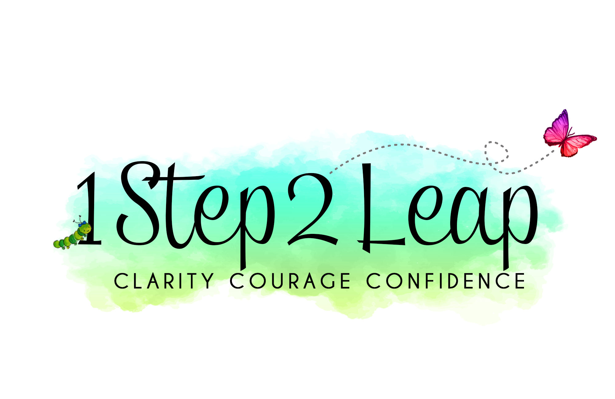 Clarity Courage Confidence
