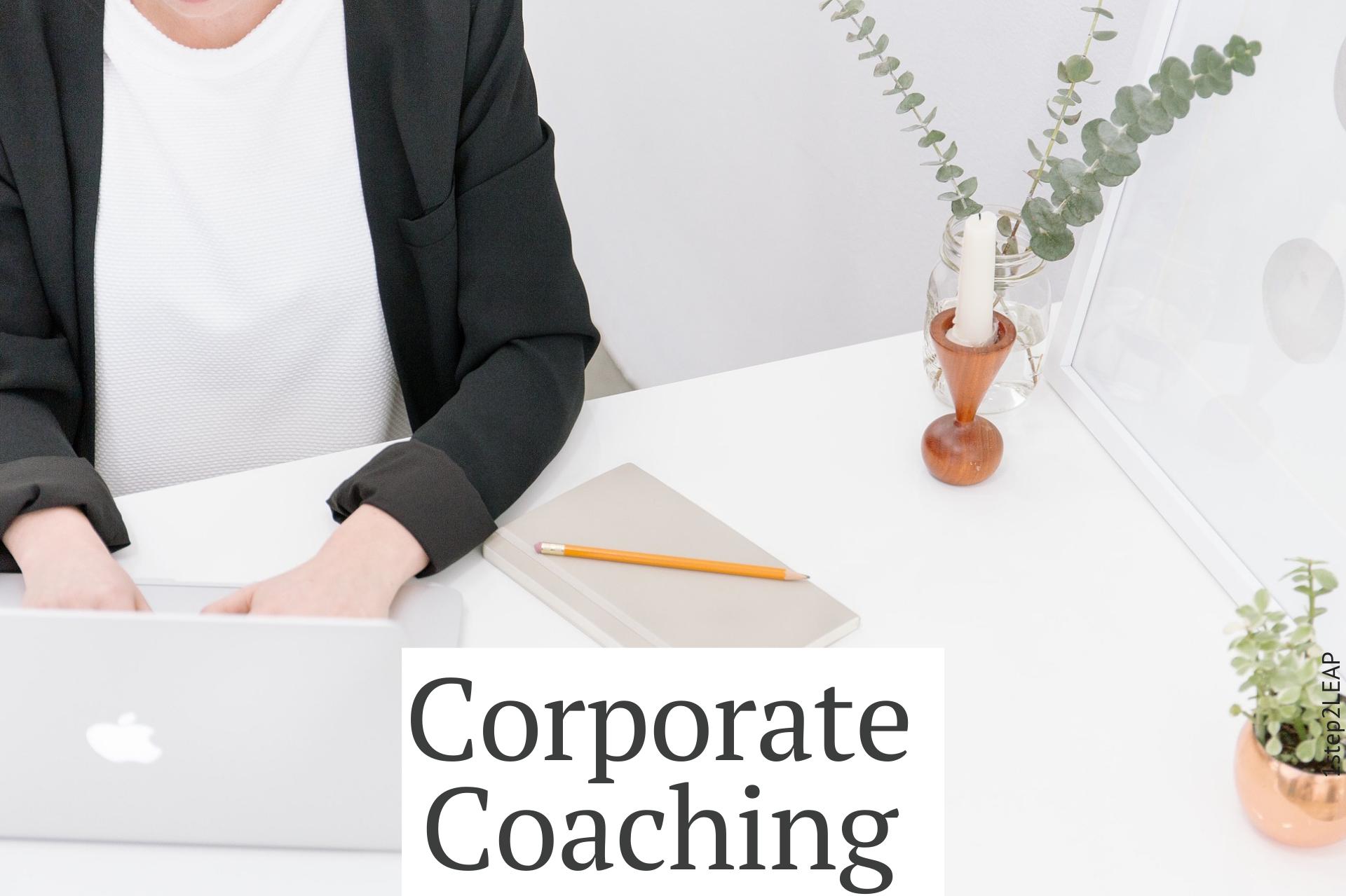 Corporate Coaching(1)