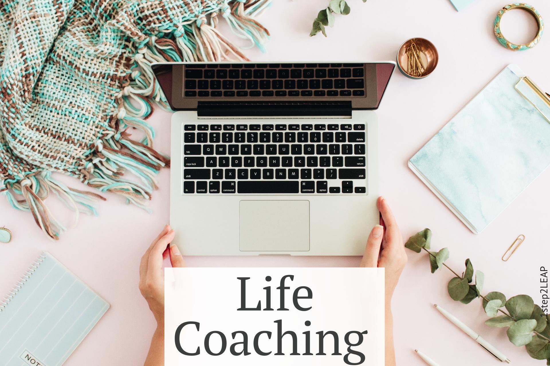 Life Coaching(2)